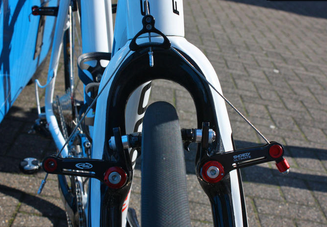 Focus Mares Paris-Roubaix