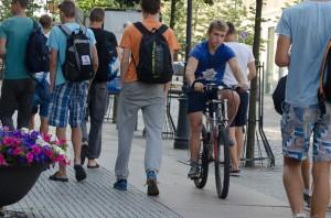 tiltu gatve dviraciai 1