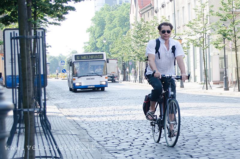 tiltu gatve dviraciai 15