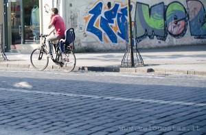 tiltu gatve dviraciai 16