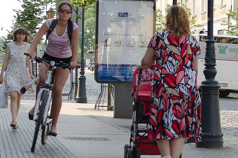 tiltu gatve dviraciai 6