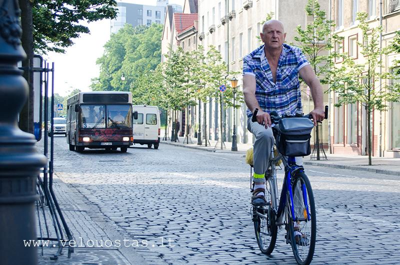 tiltu gatve dviraciai 9